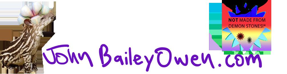 John Bailey Owen